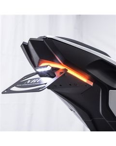 New Rage Cycles LED Fender Eliminator Kit 2021- BMW S1000R
