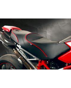 Sargent World Sport Performance Seat '08-'12 Ducati Hypermotard