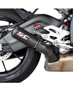 SC Project CR-T Silencer 2014-2016 BMW S1000R