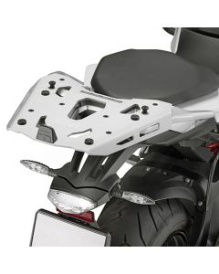 Givi Aluminum Rear Rack for BMW S1000 XR
