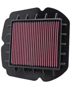 K&N Replacement Air Filter Suzuki SV650