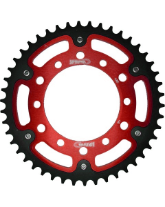 Supersprox Stealth 530 (OEM) Rear Sprocket 2015-2017 Suzuki GSX-S1000F