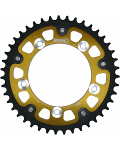 Supersprox Stealth 530 (OEM) Rear Sprocket 2008-2017 Suzuki GSX-R1300 Hayabusa