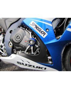 LSL Crash Pads Mounting Kit 2012-2016 Suzuki GSX-R1000