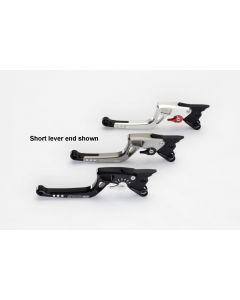 Synto Evo Adjustable Brake / Clutch Lever 2010-2016 Honda VFR1200F