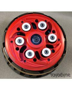 Yoyodyne Slipper Clutch Ducati 1098 1198 1100
