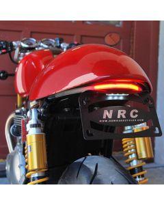 New Rage Cycles Fender Eliminator Kit 2016- Triumph Thruxton 1200 R