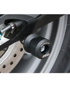GSG Mototechnik Swing Arm Slider / Paddock Adapter 2011- Triumph Tiger 800