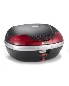 Givi 46 Liter Monokey Top Case w/ Stop Light
