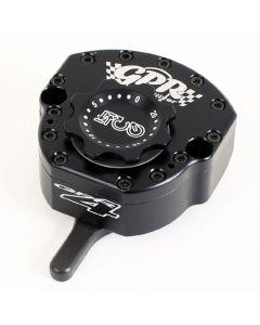 GPR V4S Steering Stabilizer Ducati Superbike