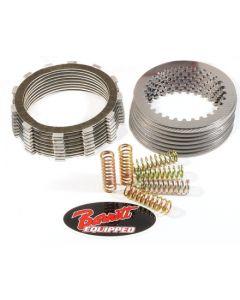 Barnett Complete Clutch Kit Honda NC700 / NC750 / S / X