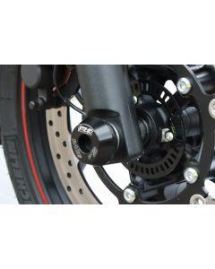 GSG Mototechnik Front / Rear Axle Slider 2015- Yamaha YZF-R3
