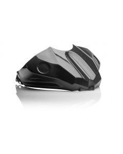 Carbon2race Carbon Fiber Airbox Cover 2015-2020 Yamaha YZF-R1/M