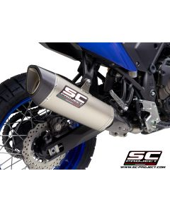 SC-Project SC1-R Exhaust 2019- Yamaha Tenere 700