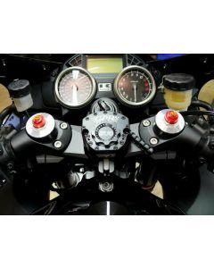 GPR V4S Steering Stabilizer Kit Kawasaki ZX-14R