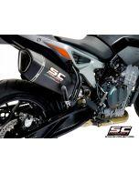 SC-Project SC1-R Exhaust KTM 790 Duke / 890 Duke R