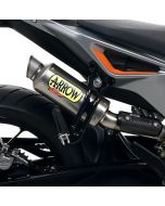 Arrow GP2 Race Silencer KTM 790 Duke