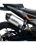 Arrow Race-Tech Exhaust Silencer for KTM 790 Duke
