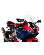 Puig R-Racer Windscreen 2020- Honda CBR1000RR