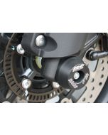 GSG Mototechnik Front Axle Slider 2012- Triumph Tiger Explorer