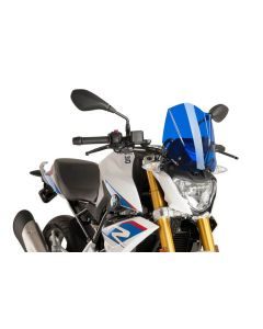 Puig Naked New Generation Sport Windscreen BMW G310 R