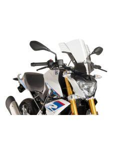 Puig Rafale Windshield for BMW G310R