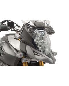 Puig Headlight Protector 2017-2018 Suzuki V-Strom DL1000XT