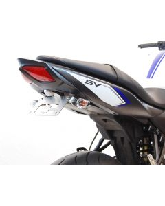 Competition Werkes Fender Eliminator Kit 2016+ Suzuki SV650
