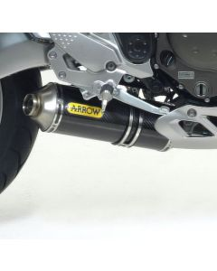 Arrow Maxi Race-Tech Exhaust 2007-2014 Kawasaki Versys 650