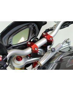 Gilles Tooling 2DGT Universal Adjustable Handlebar Risers