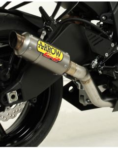 Arrow GP2 Silencer 2009-2016 Kawasaki ZX-6R / 636