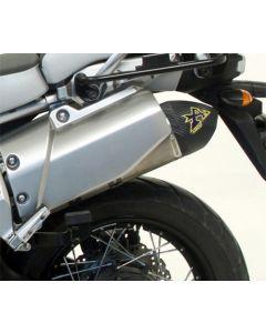 Arrow Maxi-Race Tech Exhaust Yamaha Super Tenere