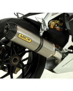 Arrow Race-Tech Silencer 2012-2016 MV Agusta F3 675