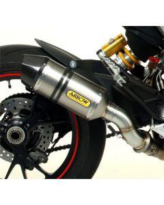 Arrow Race-Tech 2013-2015 Ducati Hypermotard /Hyperstrada