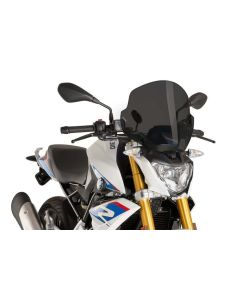 Puig Stream Windshield BMW G310R