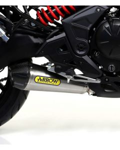 Arrow X-Kone Full Exhaust 2015-2016 Kawasaki Versys 650