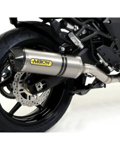 Arrow Race-Tech Silencer 2015-2016 Kawasaki Versys 1000