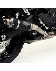 Arrow GP2 Silencer 2015-2016 Kawasaki Versys 1000