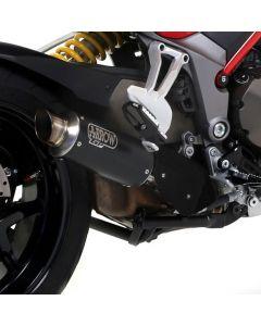 Arrow GP2 Silencer 2015-2016 Ducati Multistrada 1200