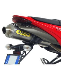Arrow Indy-Race Silencer 2006-2009 Triumph Daytona 675