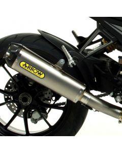 Arrow Works Exhaust Ducati Monster 1100 EVO