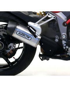Arrow Indy Race Slip-on 2015-2016 Ducati Multistrada 1200