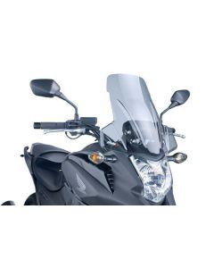 Puig Touring Windscreen Honda NC700X