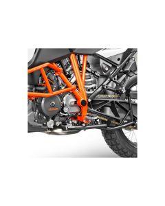 Puig Chassis Plugs '13-'18 KTM 1290 Super Duke R/GT / 1190 Adventure