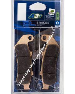 CL Brakes Performance Brake Pads Honda CBR500R CB500F /X