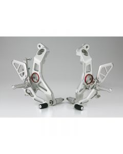 Aella Riding Step Kit Ducati SuperSport 939