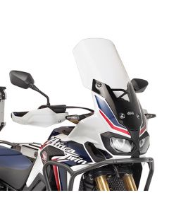 Givi D1144ST Specific Touring Screen '16 - '18 Honda CRF1000L Africa Twin