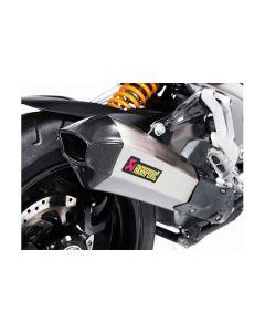 Akrapovic Slip-on 2016- Ducati Multistrada 1200