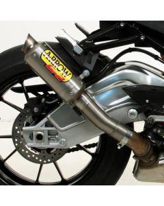 Arrow GP2 Titanium Silencer for BMW S1000RR