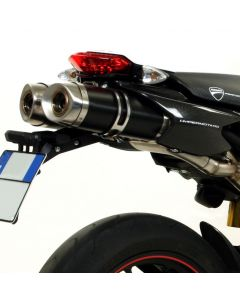 Arrow Street Thunder Exhaust Ducati Hypermotard 1100